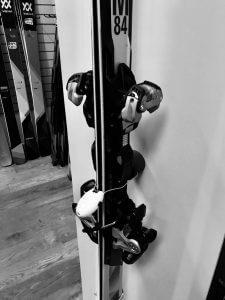 The Skiezy Hangout